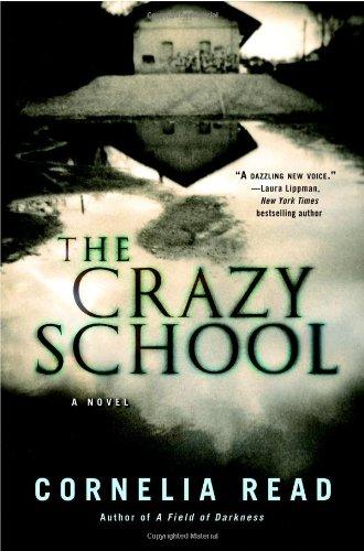 9780446582599: The Crazy School