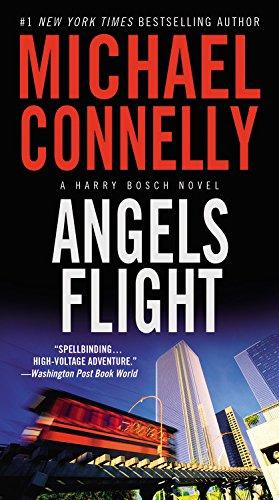 9780446582773: Angels Flight (A Harry Bosch Novel)