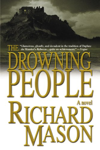 9780446582865: The Drowning People