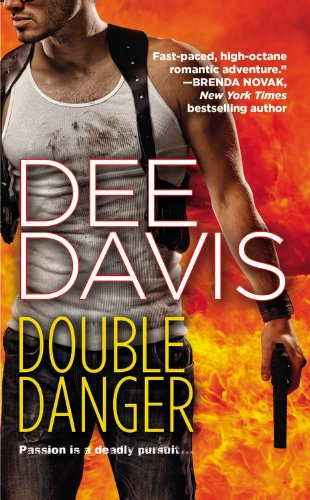 9780446582933: Double Danger (An A-Tac Novel)