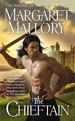The Chieftain (The Return of the Highlanders): Mallory, Margaret