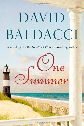 One Summer: Baldacci, David