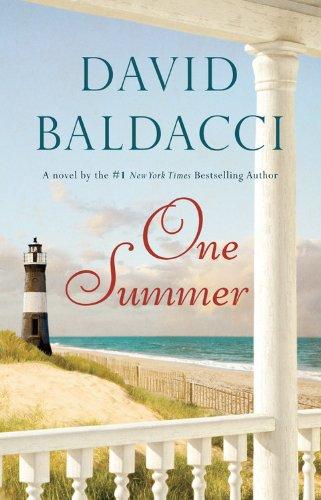 9780446583152: One Summer
