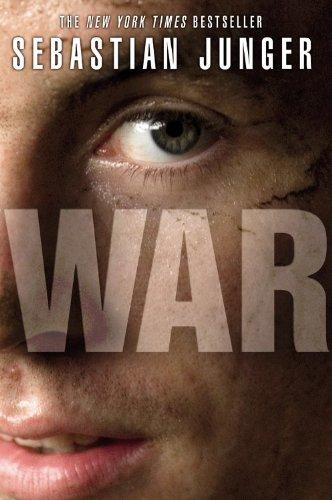 9780446583282: WAR