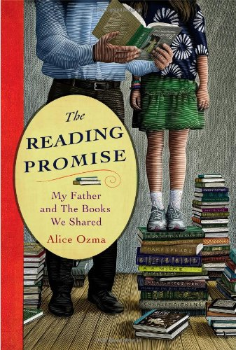 9780446583770: The Reading Promise: My Father and the Books We Shared