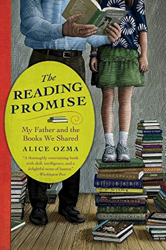 9780446583787: The Reading Promise: My Father and the Books We Shared