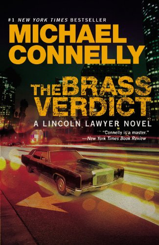 9780446583930: The Brass Verdict