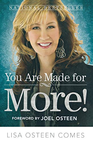 9780446584197: You Are Made for More!: How to Become All You Were Created to Be
