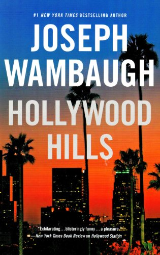 9780446584326: Hollywood Hills: A Novel