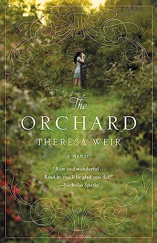 9780446584685: The Orchard: A Memoir