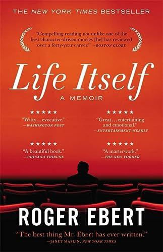 9780446584968: Life Itself: A Memoir