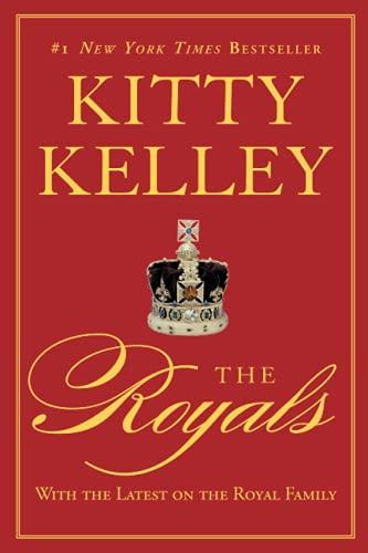 9780446585149: The Royals