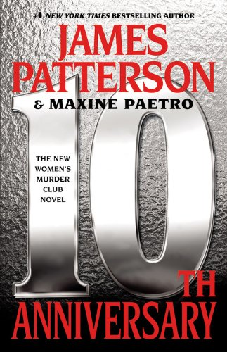 9780446585163: 10th Anniversary (The Women's Murder Club)