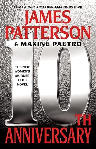 9780446585163: 10th Anniversary (Women's Murder Club)