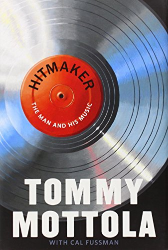 9780446585187: Hitmaker: The Man and His Music