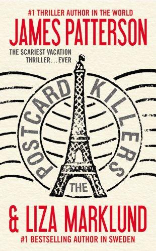 9780446585392: The Postard Killers [Paperback]