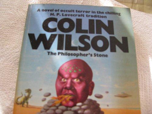 THE PHILOSOPHER'S STONE ( Introduction By Joyce Carol Oates): Wilson, Colin