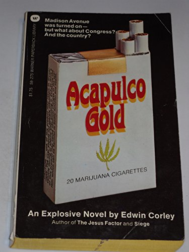 9780446592758: Acapulco Gold [Mass Market Paperback] by
