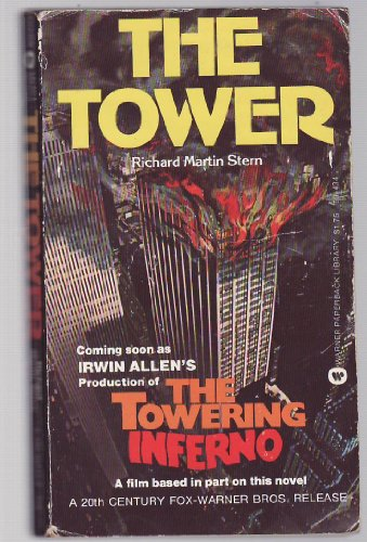 9780446594349: The Tower