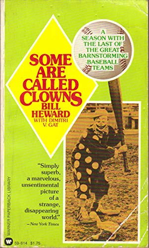 9780446598149: Some Are Called Clowns