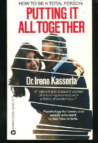 Putting It All Together: Kassorla, Irene