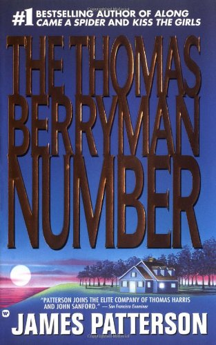 9780446600453: The Thomas Berryman Number