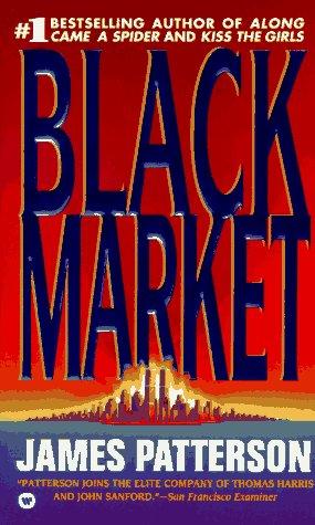 9780446600460: Black Market