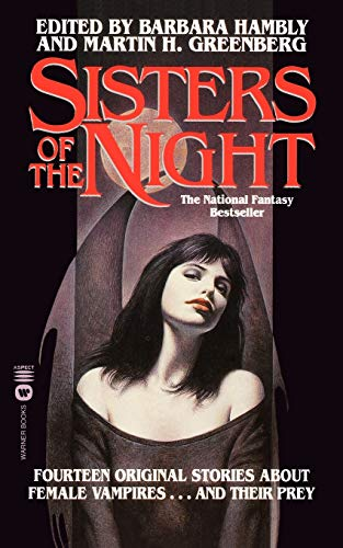 Sisters of the Night: Hambly, Barbara; Greenberg, Martin H.