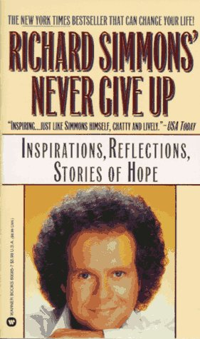 Richard Simmons' NEVER GIVE UP
