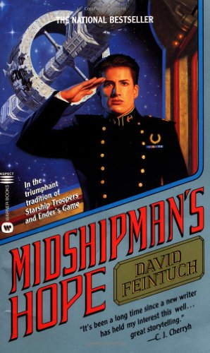 9780446600965: Midshipman's Hope
