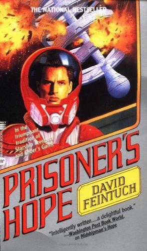 9780446600989: Prisoner's Hope (Seafort Saga)