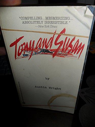 9780446601054: Tony and Susan