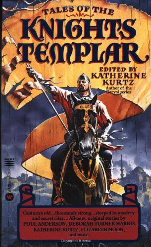 Tales of the Knights Templar: Kurtz, Katherine