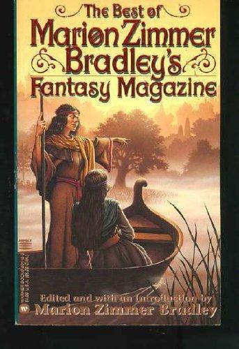 9780446601405: The Best of Marion Zimmer Bradley's Fantasy Magazine - Volume 1