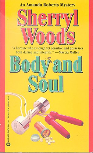 9780446601559: Body and Soul