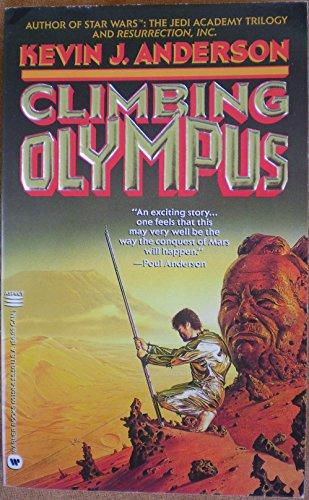 9780446601580: Climbing Olympus