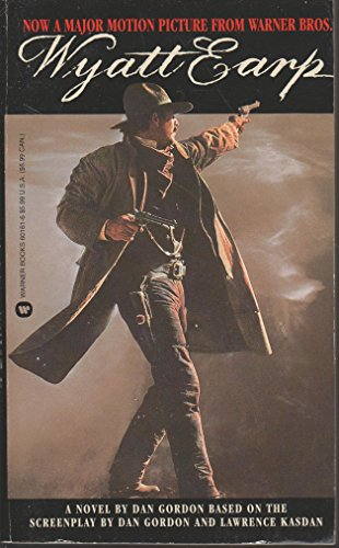 9780446601610: Wyatt Earp
