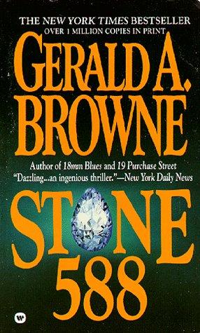 9780446601702: Stone 588