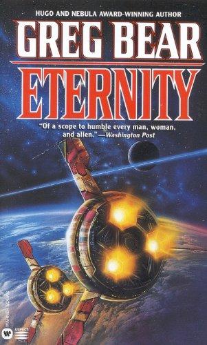 9780446601887: Eternity