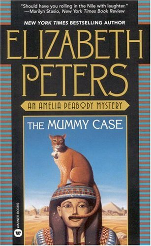 9780446601931: The Mummy Case
