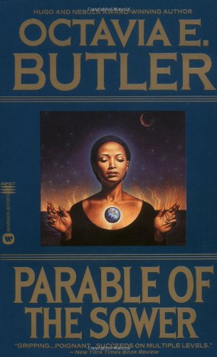 Parable Of The Sower (Warner Books)