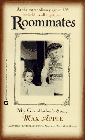 9780446602006: Roommates: My Grandfather's Story