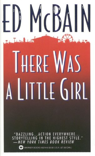 9780446602143: There Was a Little Girl (Matthew Hope, Bk 11)
