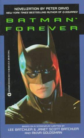 9780446602174: Batman Forever