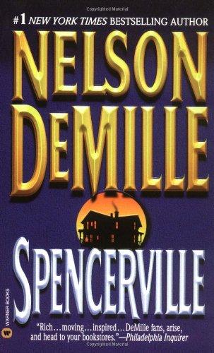 9780446602457: Spencerville
