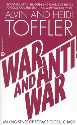 9780446602594: War and Anti-War