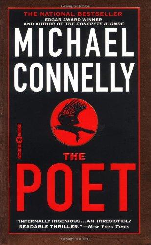 9780446602617: The Poet
