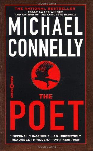 The Poet: Michael Connelly