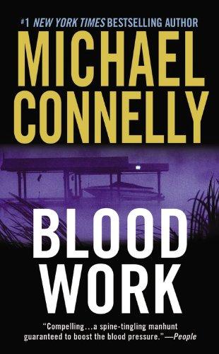 9780446602624: Blood Work