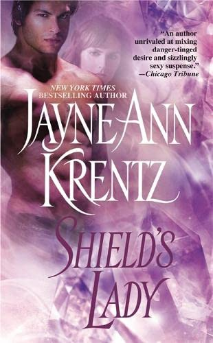9780446602679: Shield's Lady (Lost Colony Trilogy)